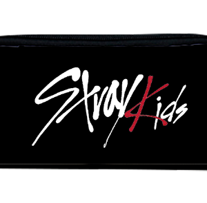 Stray Kids Pencil Cases